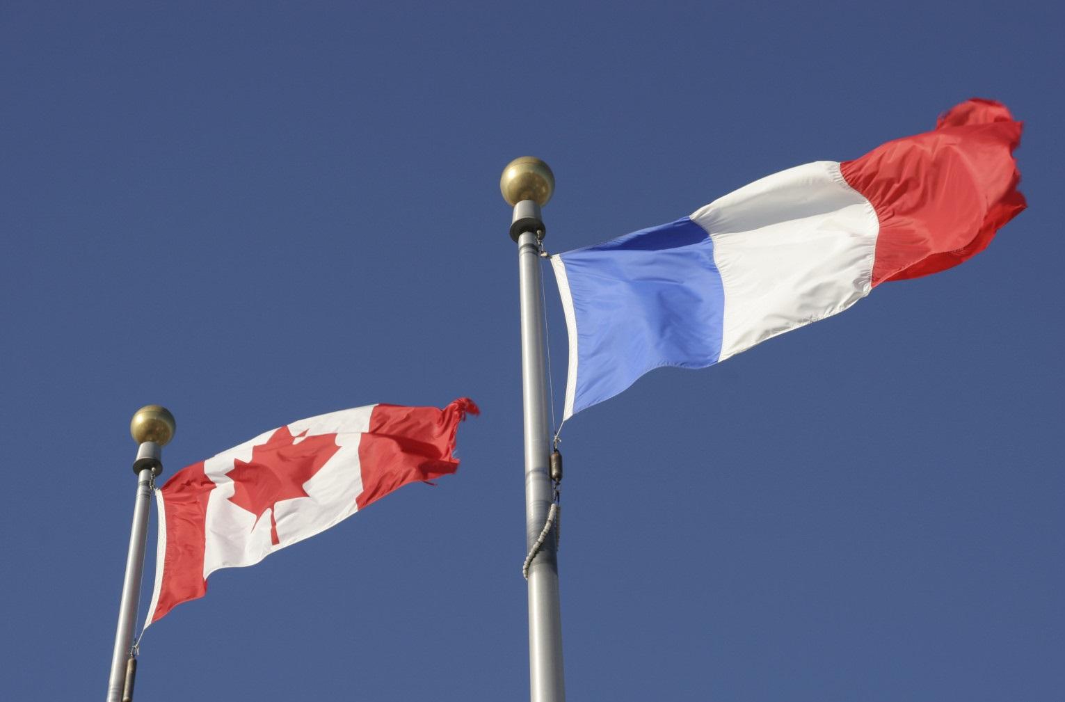 De nombreuses entreprises fran aises s implantent au for Chambre de commerce francaise au canada