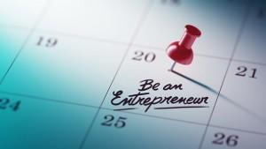 entrepreneuriat en france