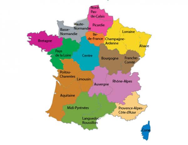 Entreprendre en France